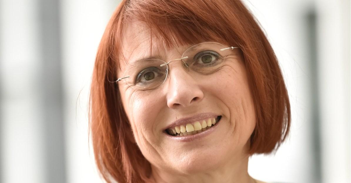 Regina Fechter SPÖ
