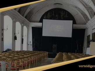Rittersaal Wassserschloss Aistersheim