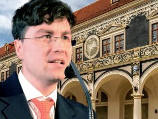 Felix Menzel, Patriotische Denkfabrik für Wirtschaftskultur, Dresden