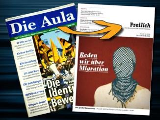 Magazin Freilich