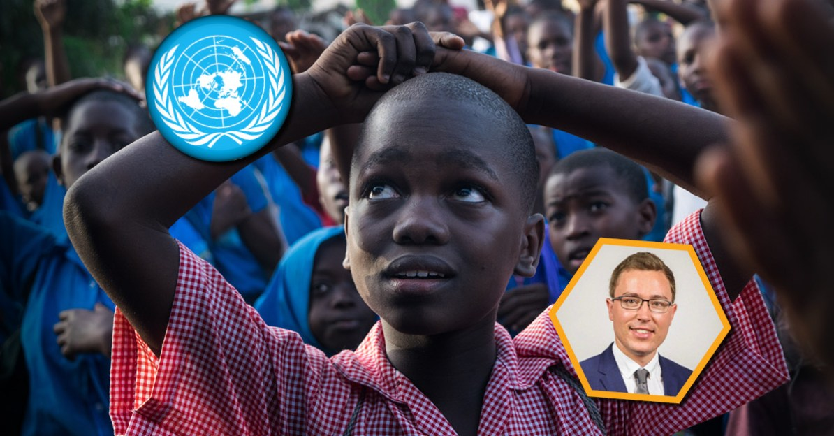 UN-Migrationspakt hält Afrika arm