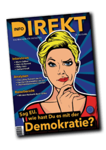 Magazin Info-DIREKT Ausgabe 25