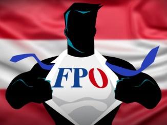 Selbstvertrauen für die FPÖ