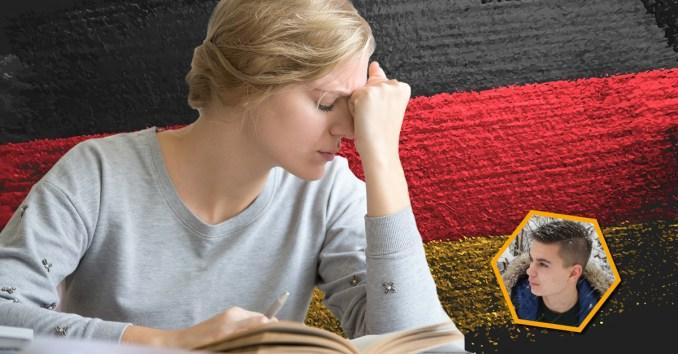 Neverforgetniki: Was ist nur mit Deutschland los?