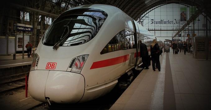 Bahnsteig-Mord in Frankfurt