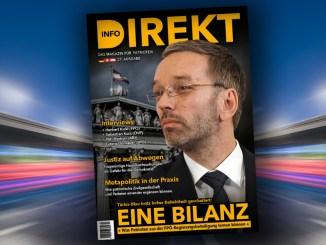 Info-DIREKT - Ausgabe 27
