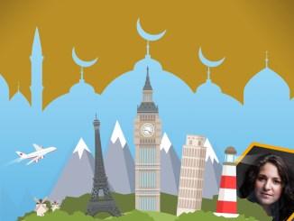 Laila Mirzo: Europa unter dem Halbmond