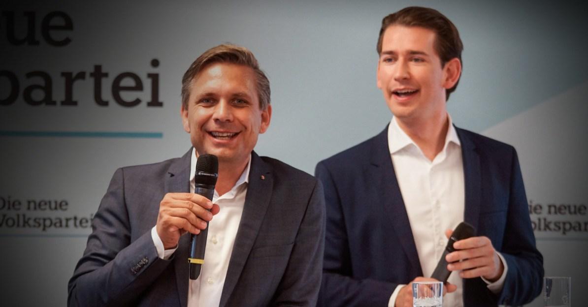 """Rumänen zu teuer: ÖVP will jetzt billige """"Fachkräfte aus Asien"""" anwerben!"""