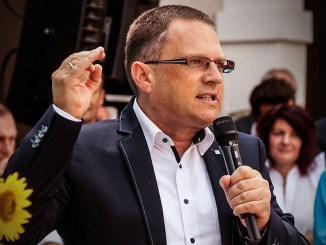 August Wöginger (ÖVP) Interview Info-DIREKT