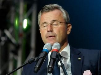 Wahlschlappe: Die vier größten Fehler von Norbert Hofer und der FPÖ