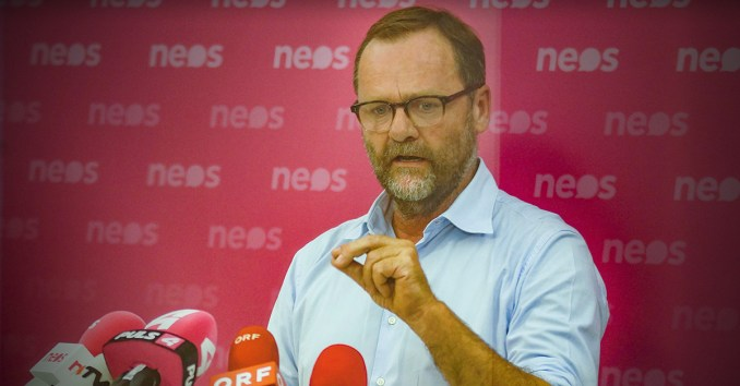 Sepp Schellhorn (NEOS)