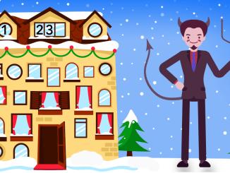 "Adventkalender, Tür 3: ""Anwalt des Teufels"""