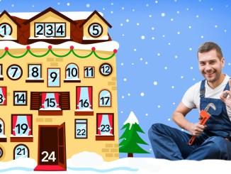 Adventkalender, Tür 24: Für ein starkes patriotisches Zusammenspiel!