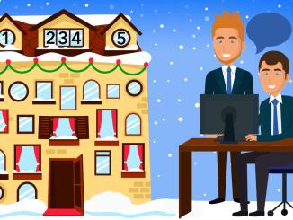 Adventkalender, Tür 6: Mehr miteinander statt übereinander reden