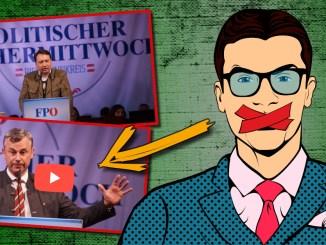 Nach Kritik der Grünen: Privater TV-Sender löscht FPÖ-Videos
