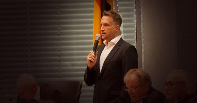 Nach Drohungen: Star-Anwalt Ralf Höcker verlässt WerteUnion