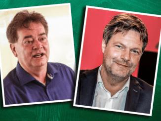 Die Grünen: Von Konrad Lorenz zu Kogler und Habeck