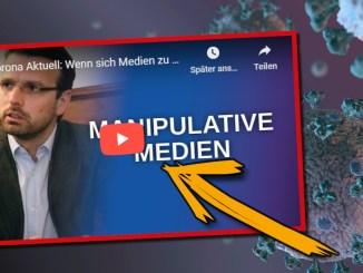 Psychiater deckt auf, wie uns Medien mit der Moralkeule manipulieren