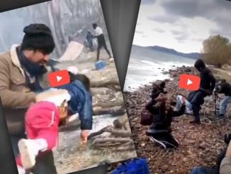 So betrügen uns Flüchtlinge, Aktivisten und Medien