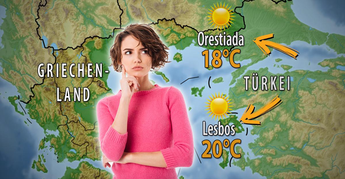 Aktuelle Griechenland News
