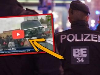 Migrationskrise 2020: Österreichs Polizei trifft Vorbereitungen