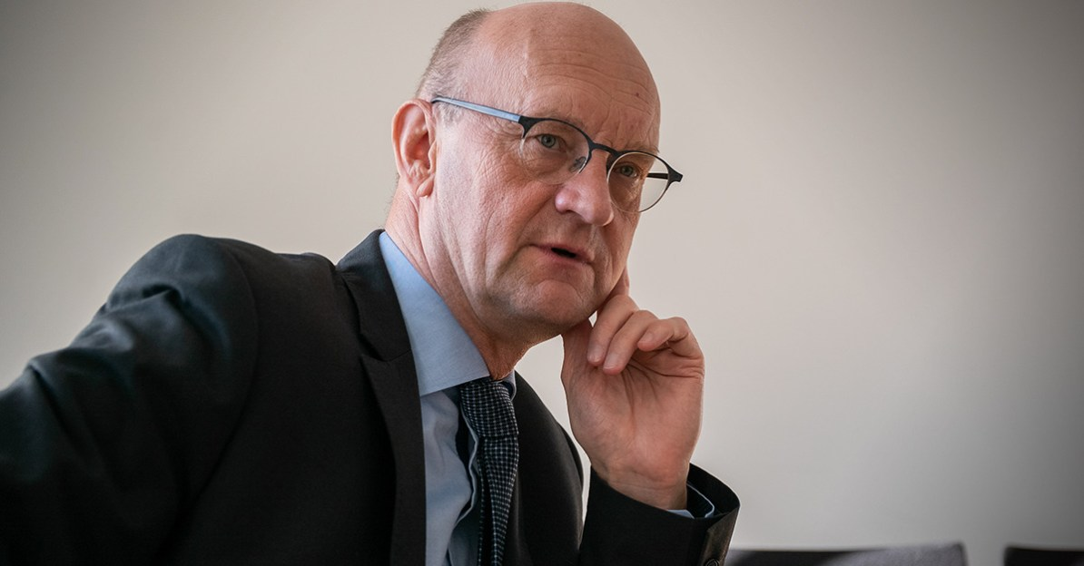"""Frank Pasemann (AfD) im Interview mit Info-DIREKT: """"Die Vorwürfe sind ein erfundenes Lügenkonstrukt"""""""