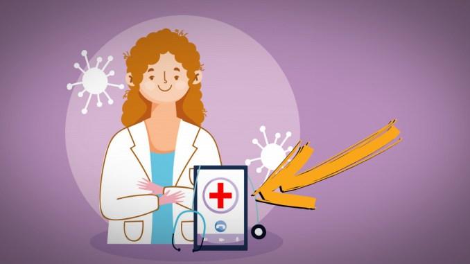 Das Rote Kreuz scheint für die Corona-App nur den Namen herzugeben.