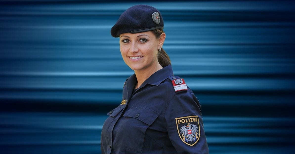 Polizisten sind keine Verbrecher