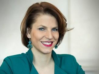 Bild Ministerin Karoline Edtstadler (ÖVP