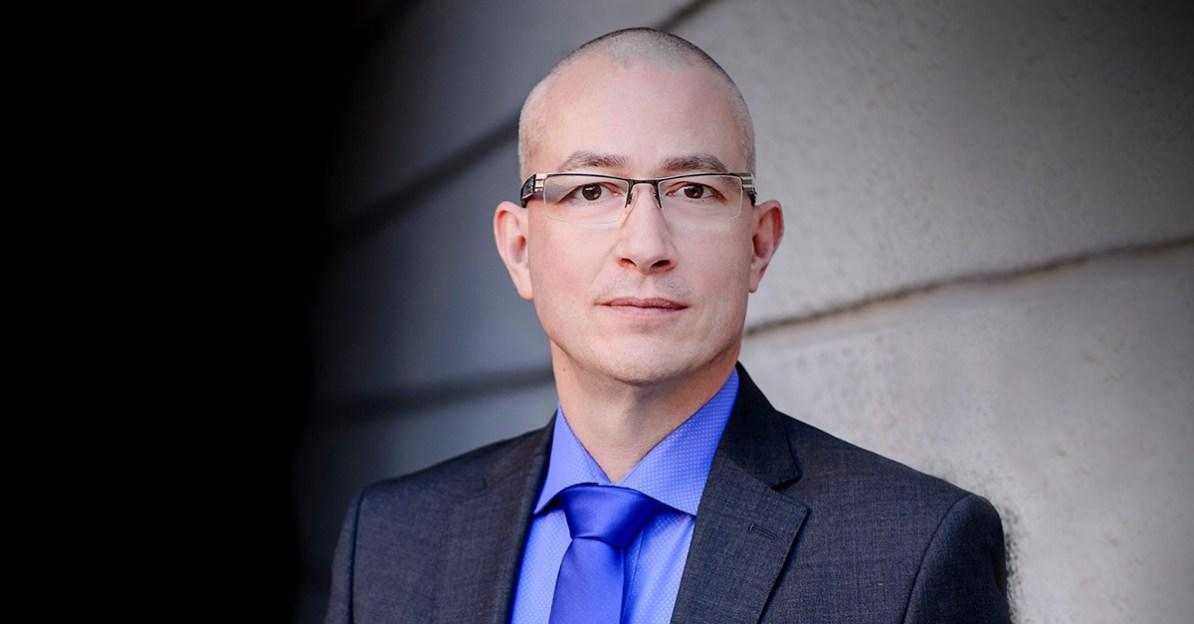 Hansjörg Müller (AfD) im Info-DIREKT-Interview über eine neue Strategie im Umgang mit dem Verfassungsschutz