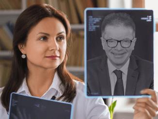 Ist Gesundheitsminister Rudi Anschober noch ganz gesund?