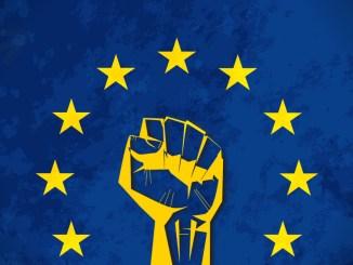 """""""Black Lives Matter"""" und die Europäische Union"""