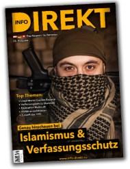 Die aktuelle Info-DIREKT, Ausgabe 35