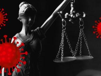 Einschränkung von legitimen Grundrechten: Eine juristische Betrachtung