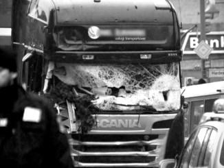 Der Anschlag am Breitscheidplatz: Der Fall Amri