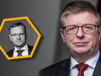 Deutscher Verfassungsschutz als Regierungsschutz