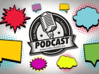 Podcast-Talkshow