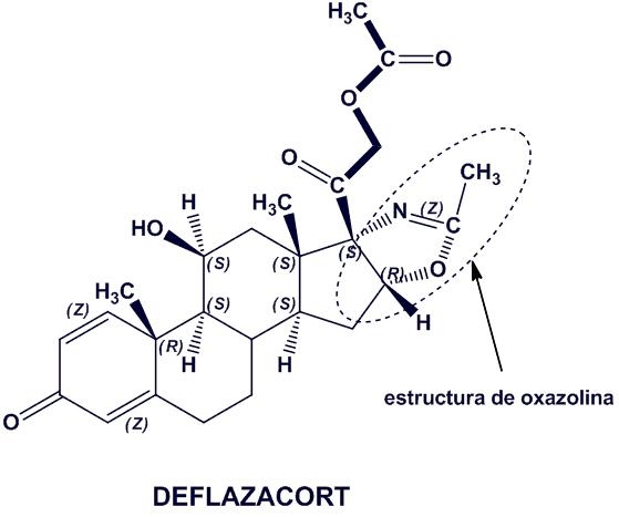 Image result for Deflazacort