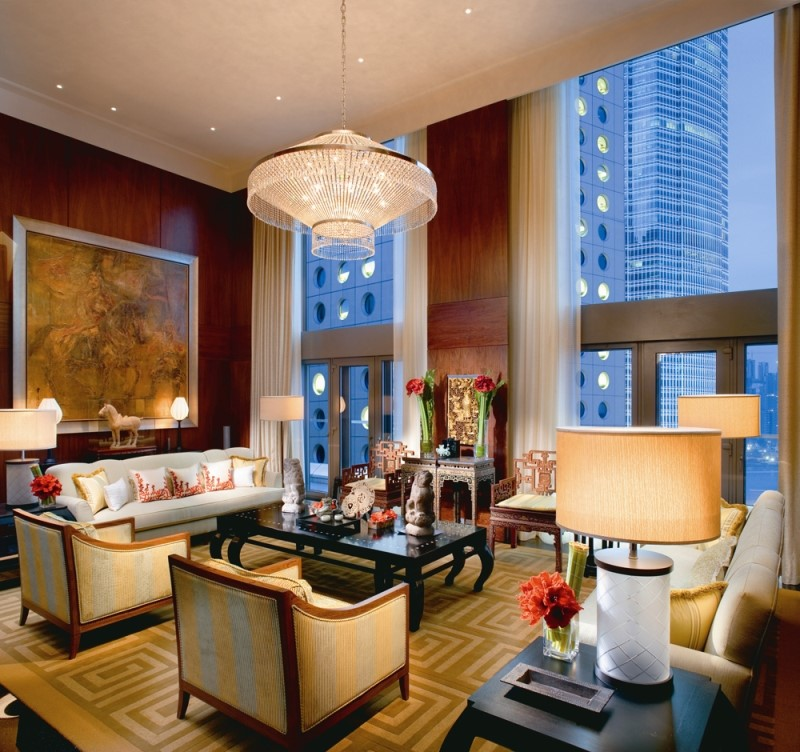 The Landmark Mandarin Oriental