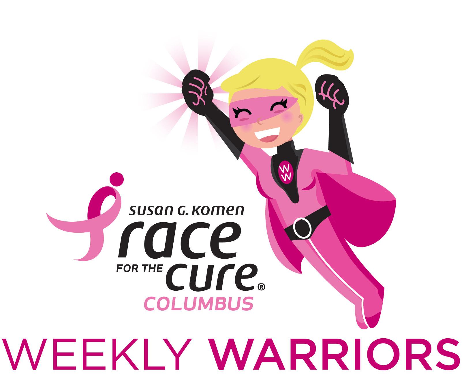 Weekly Warrior 1