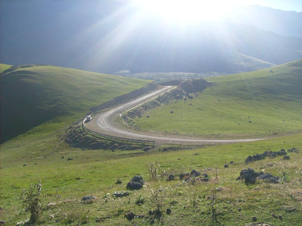 Votá por Tafí del Valle: elegila como una de las 7 Maravillas Naturales de Argentina