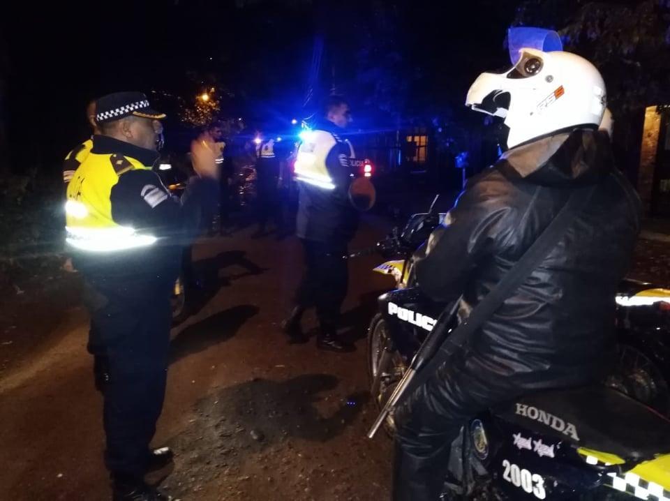 Concepción: Atacaron a una chica para cortarle el cabello y logró escapar