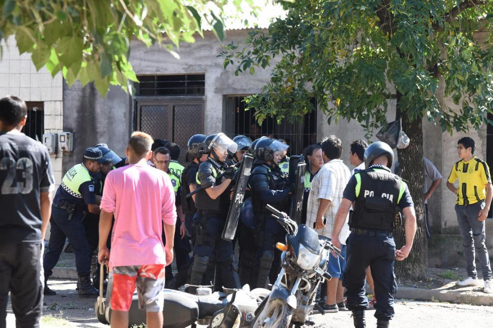 Una pelea entre dos familias causó la muerte de un joven de 21 años en Cebil Redondo
