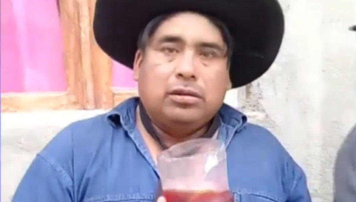 """Escándalo en Tafí del Valle: separaron al candidato que prometía """"seguir robando y drogas"""""""