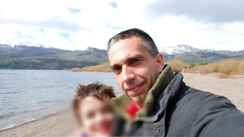 Investigan si un cuerpo encontrado con señales de ahorcamiento sería de Rodrigo Fernández