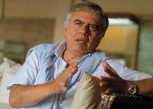 Ingeniero Agrónomo Carlos Vélez