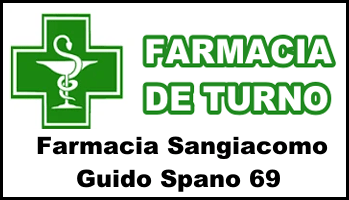 Farmacia Sangiacomo