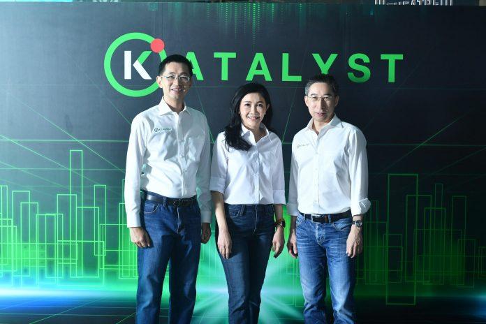 Katalyst, un projet bancaire pour aider les startups thaïlandaises - Économie 1