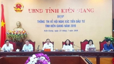 Kiên Giang attend une nouvelle vague d'investissements