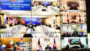'Unprecedented' cooperation within ASEAN necessary to fight COVID-19, say analysts